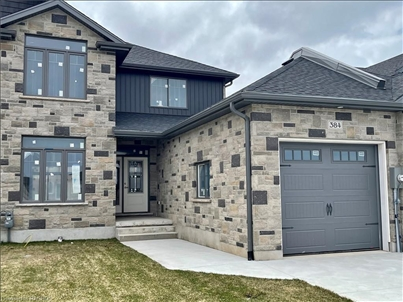 Click for more info on 384 ROSNER Drive ,Port Elgin, ON, MLS#40029459, $609,900