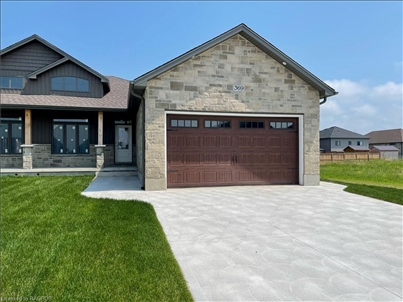 Click for more info on 369 ROSNER Drive ,Port Elgin, ON, MLS#40055138, $649,900